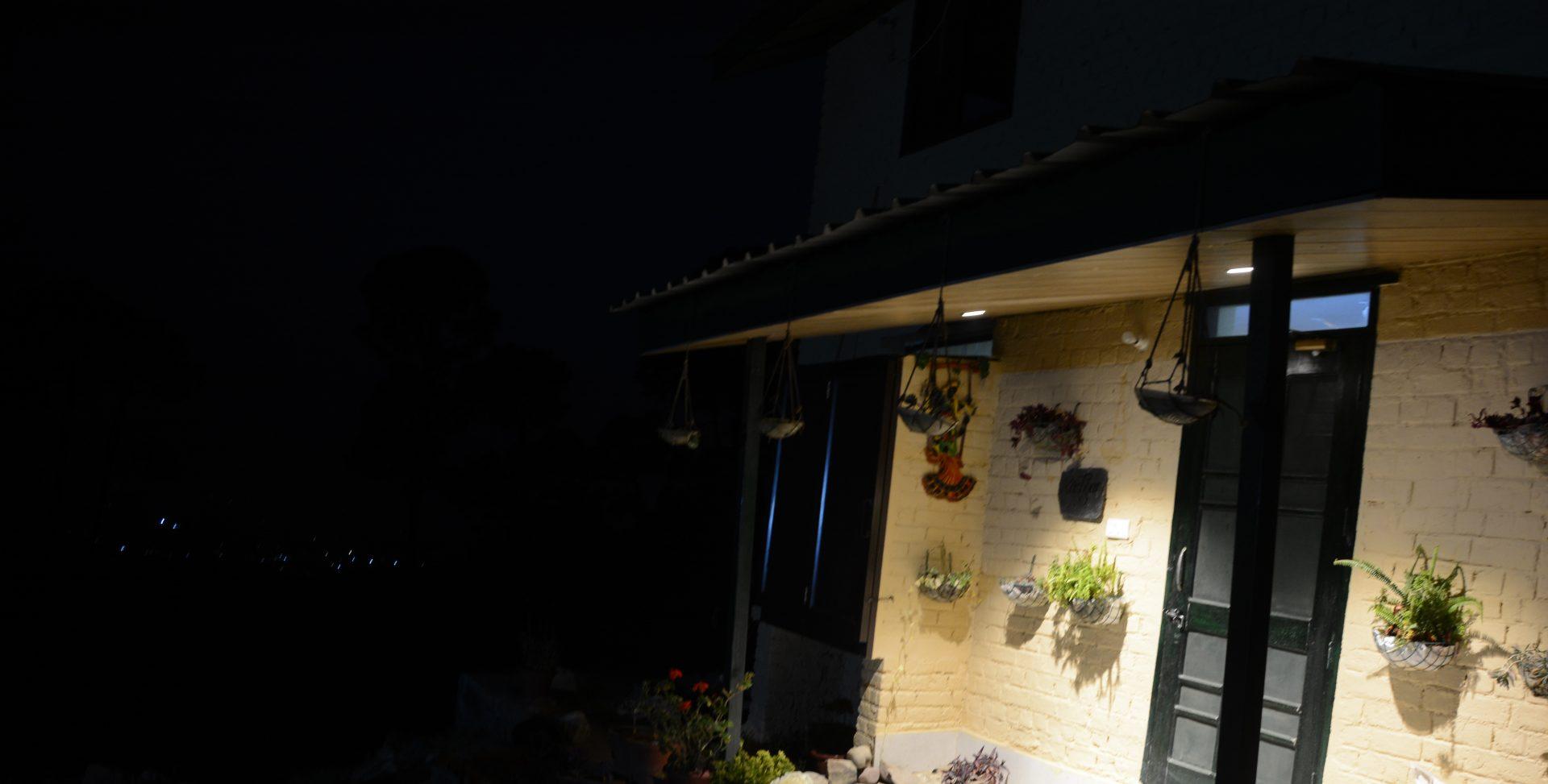 Musafir Cottage